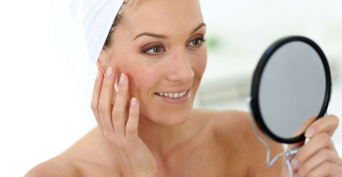The Hazards of Pollutants and Microbeads from Facial Scrubs