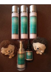 Skin Care Products from Vermont Facial Aesthetics