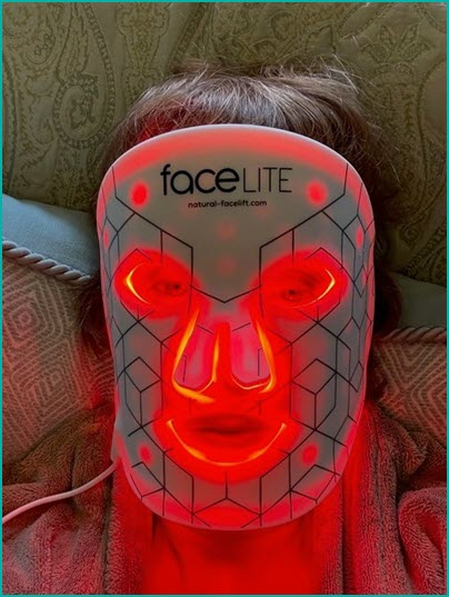 faceLITE Wrinkle Reduction